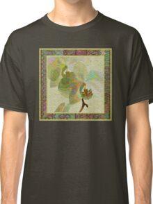 Iridescent Orchid Classic T-Shirt