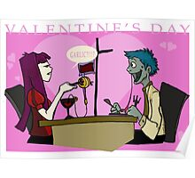 valentine combo Poster
