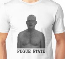 Walter White's Fugue State Unisex T-Shirt