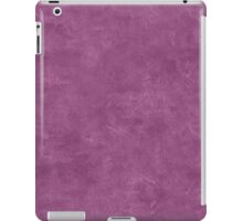 Amethyst Oil Pastel Color Accent iPad Case/Skin