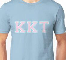 Kappa Kappa Tau KKT Logo Unisex T-Shirt