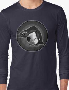 vXp - Vin the Xtreme Penguin Long Sleeve T-Shirt