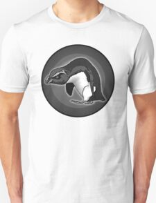 vXp - Vin the Xtreme Penguin Unisex T-Shirt