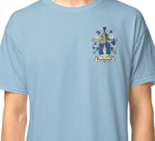 Friederich Family Coat-Of-Arms/Crest Classic T-Shirt