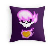 It's You I Hate the Most Throw Pillow