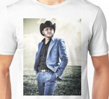Gerardo Ortiz Unisex T-Shirt