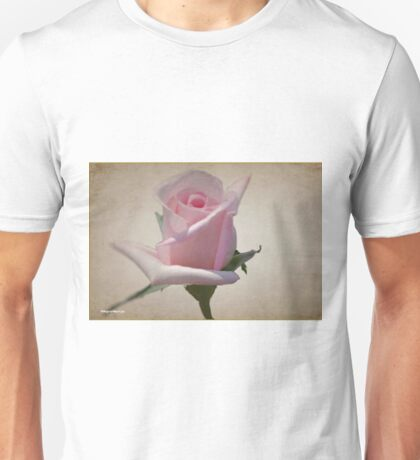 ALL IN PINK Unisex T-Shirt