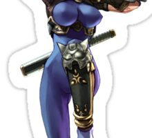 Taki - Soulcalibur 3 Sticker