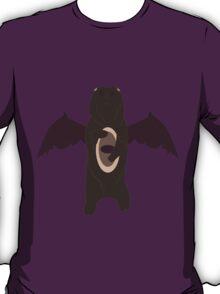 Demonic Bears Attack  T-Shirt