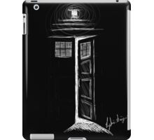 Doctor Who TARDIS iPad Case/Skin