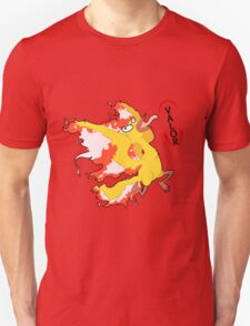 Team Valor -- Show Your Alliance Unisex T-Shirt