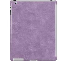 Orchid Mist Oil Pastel Color Accent iPad Case/Skin
