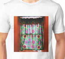 Mexican Curtain Unisex T-Shirt
