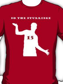 Do the STURRIDGE! T-Shirt