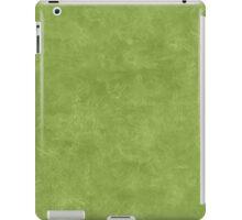 Peridot Oil Pastel Color Accent iPad Case/Skin