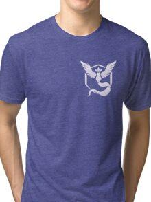 Team Articuno | PKMN GO Tri-blend T-Shirt