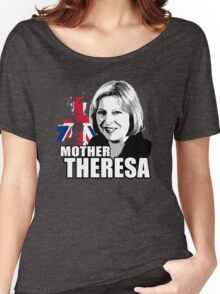 Mother Theresa Women's Relaxed Fit T-Shirt