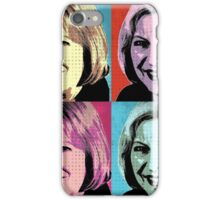 Theresa May Pop Art iPhone Case/Skin