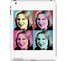 Theresa May Pop Art iPad Case/Skin