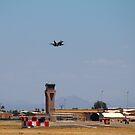 Luke Air Force Base Arizona by Adam Kuehl