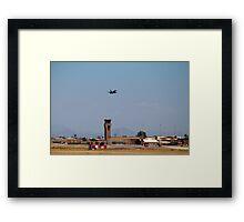 Luke Air Force Base Arizona Framed Print