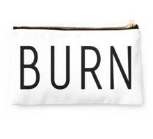 Burn Studio Pouch