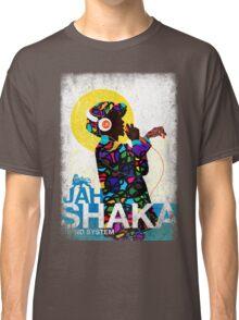 Jah Shaka Classic T-Shirt