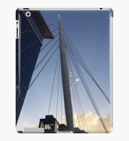 Denver, Colorado iPad Case/Skin