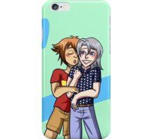 Heroshipping Love iPhone Case/Skin