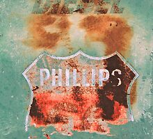 Phillips 66 by Andrew Felton
