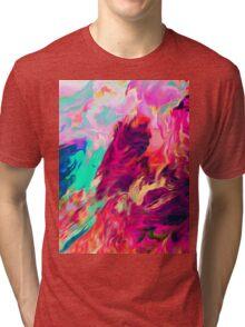 Genef Tri-blend T-Shirt
