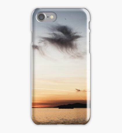 English Bay iPhone Case/Skin