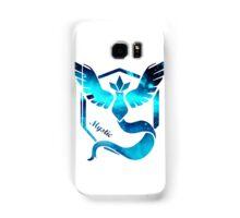 Team Mystic Pokemon go  Samsung Galaxy Case/Skin