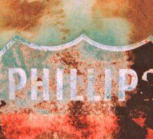 Phillips 66 Sticker