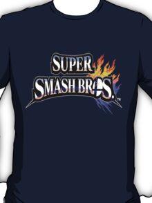 Super Smash Bros Shirt T-Shirt