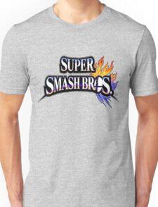 Super Smash Bros Shirt Unisex T-Shirt