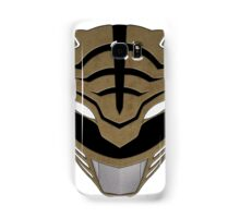 Go White Ranger Go Samsung Galaxy Case/Skin
