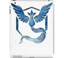 Team Mystic Pokemon Go iPad Case/Skin
