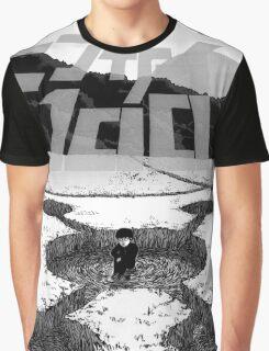 MOB PSYCHO 100 #01 Graphic T-Shirt