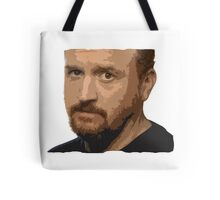 Louis CK Tote Bag
