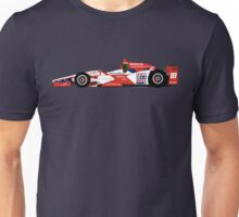 Conor Daly (2016 Indy 500) Unisex T-Shirt