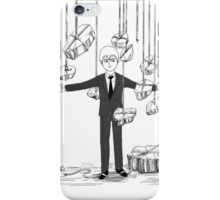 MOB PSYCHO 100 #02 iPhone Case/Skin
