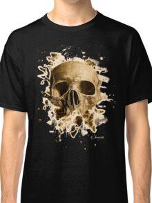 Rotten Skull – brownish Classic T-Shirt
