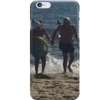 Young at heart iPhone Case/Skin