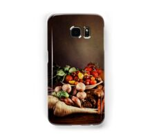 ~ Still Life with Vegetables ~ Samsung Galaxy Case/Skin