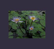 Purple Lilies Unisex T-Shirt