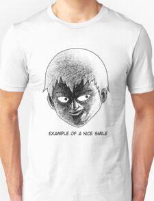 MOB PSYCHO 100 #03 Unisex T-Shirt