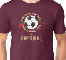 Portugal Euro 2016 Champions T-Shirts etc. ID-8 Unisex T-Shirt