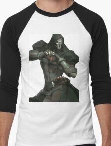 Reaper Men's Baseball ¾ T-Shirt