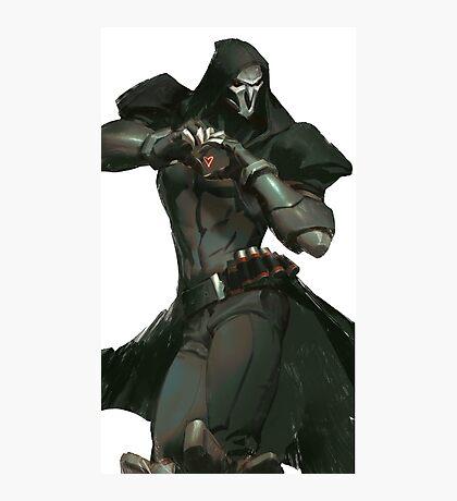 Reaper Photographic Print